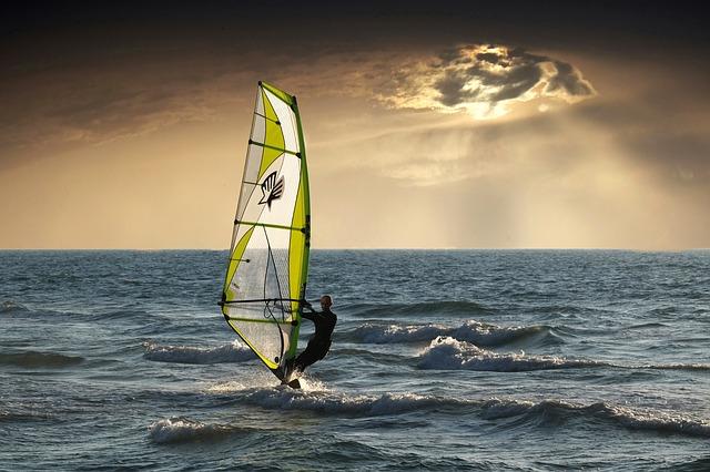 deportes de navegación