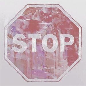 Señal de stop